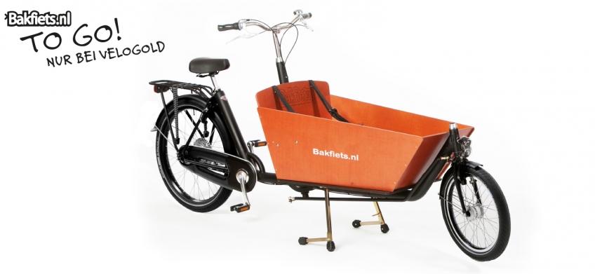 Cargobike To Go